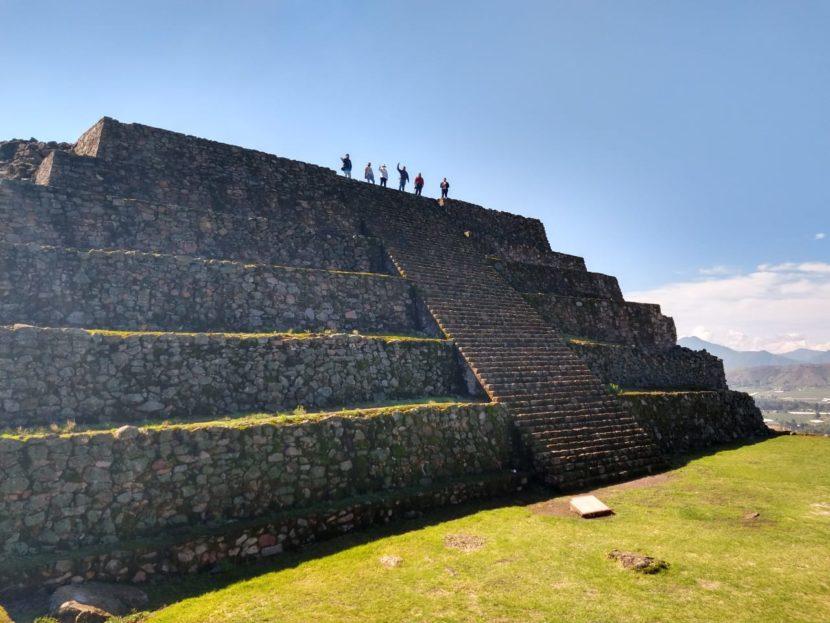 Se busca reactivar el turismo en oriente michoacano mostrando su riqueza natural, cultural, histórica, gastronómica y artesanal