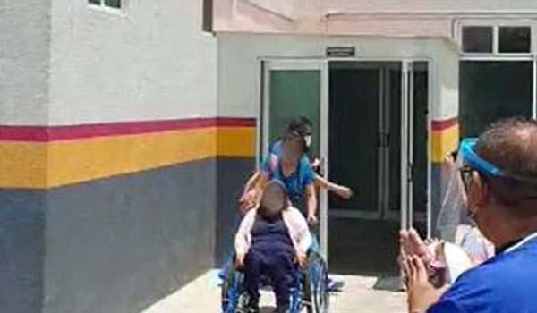 Entre 18 y 59.2 por ciento de ocupación hospitalaria en Michoacán