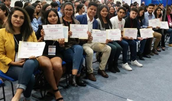 Convocan a universitarios a participar en el 9º Encuentro de Jóvenes Investigadores de Michoacán