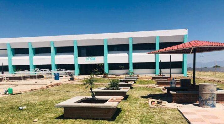 UTOM lanza convocatoria al concurso de oposición abierto para profesor de asignatura