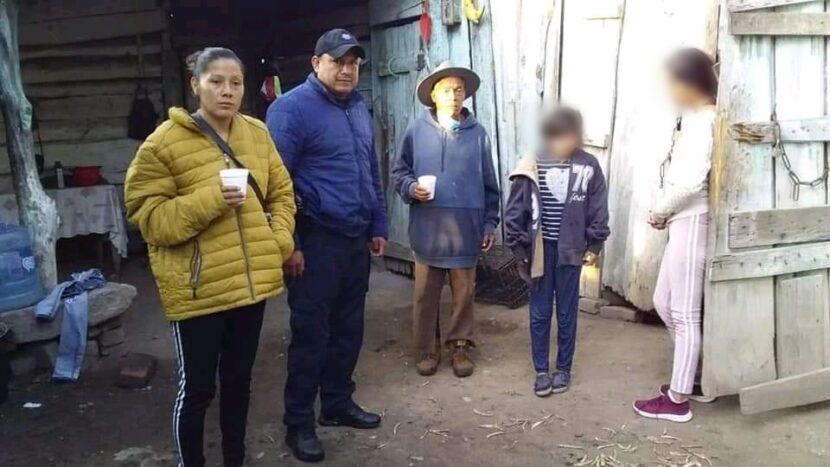 Padres son extorsionados tras difundir la desaparición de su hija, en Tuxpan