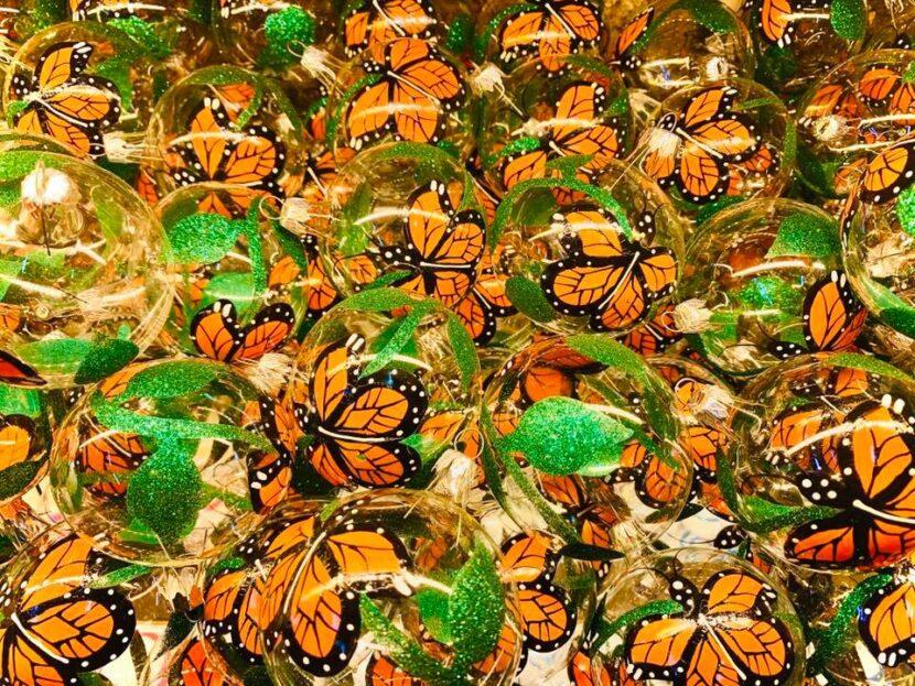 Bajo la Nueva Normalidad, se podría realizar la XXI Feria de la Esfera de Tlalpujahua