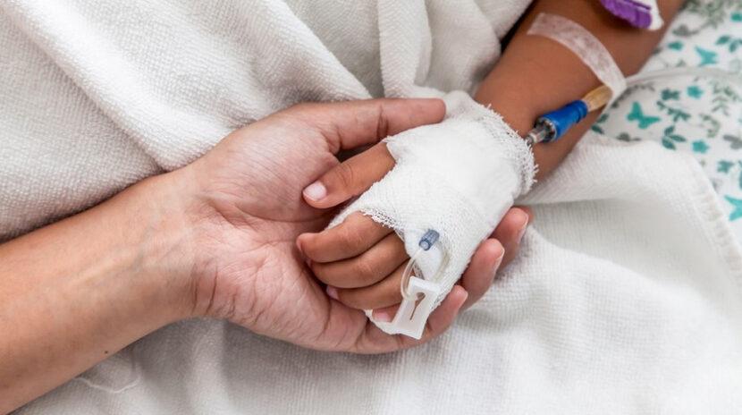 Menor de dos años muere por Covid-19 en Michoacán