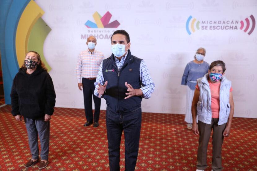 Retoman su vuelo Palomas Mensajeras; viajarán de forma segura y con medidas sanitarias