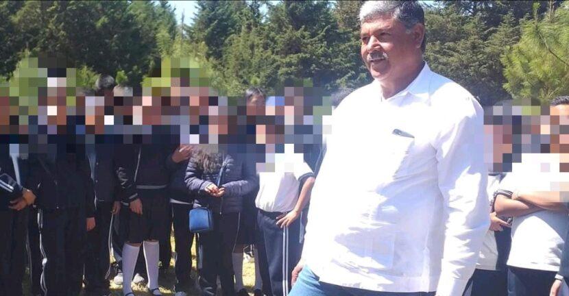 Muere alcalde de Ocampo Roberto Arriaga Colín