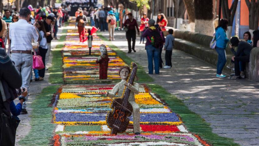 En Michoacán, crecimiento histórico en el sector turismo