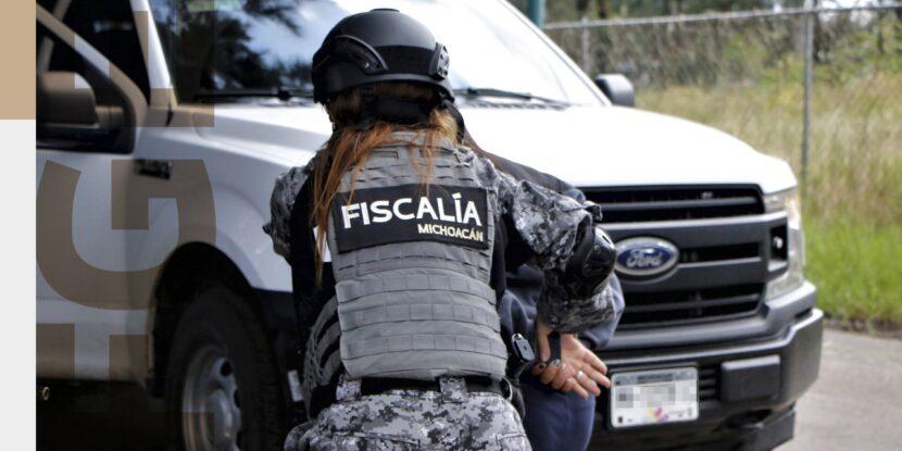 Vinculan a proceso a sujeto acusado de violar a su hija menor de edad, en Ciudad Hidalgo