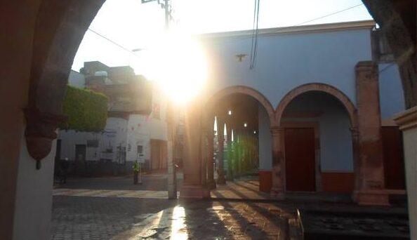 Se prevé ambiente gélido en gran parte de Michoacán