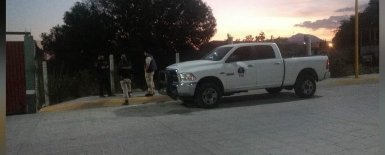Autoridades investigan maltrato animal en Maravatío