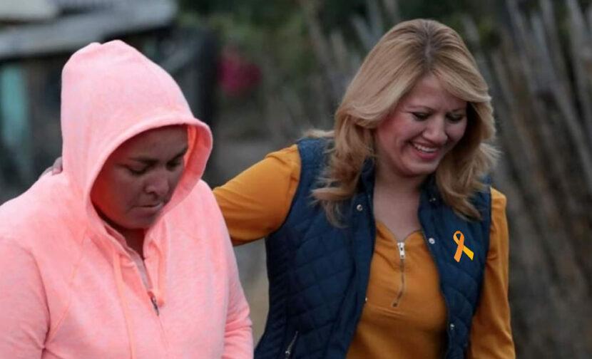Rectora de la UTOM invita a coordinar actividades para erradicar la violencia contra las mujeres