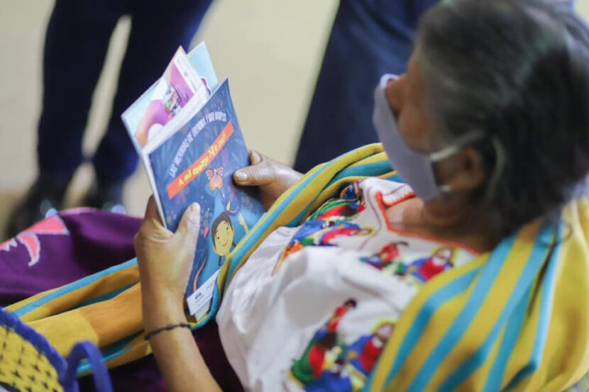 Atendidas 4 mil 600 michoacanas víctimas de violencia de género en lo que va de 2020