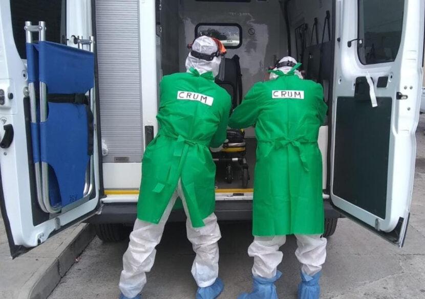 Hospitales Star Médica y Ángeles se saturan y no cuentan con camas para atender Covid-19