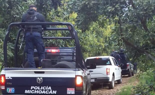 En Zitácuaro, mujer de 82 años es asesinada tras balear su vivienda