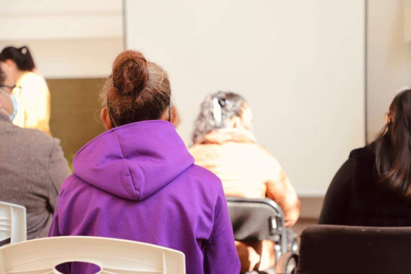 En lo que va del 2021, 46 mujeres han sido atendidas por violencia familiar en Michoacán